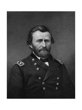 General Ulysses S. Grant Giclee Print by Robert E. Whitechurch