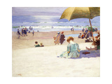 Hourtide Giclee Print by Edward Henry Potthast