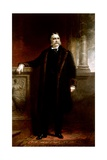 Chester Alan Arthur Giclee Print by Daniel Huntington