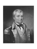 General Lachian Mcintosh Giclee Print by Henry Hoppner Meyer