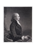 James Jackson Giclee Print by Moseley Isaac Wilmer