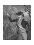 General Francis Marion Giclee Print by Thomas B. Welch