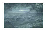 Noah's Ark Giclee Print by Thomas Dalziel