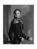 Stephen Decatur Giclee Print by Asher Brown Durand