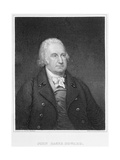 John Eager Howard Giclee Print by John Francis Eugene Prud'Homme