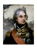 Lord Horatio Nelson Giclee Print by Sir William Beechey