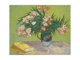 Oleander Giclee Print by Vincent van Gogh