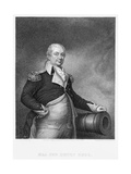 Major General Henry Knox Giclee Print by John Francis Eugene Prud'Homme