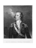 Engraving Giclee Print by William G. Armstrong