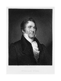 William Wirt Giclee Print by James Barton Longacre