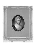 Martha Washington Giclee Print by James Barton Longacre