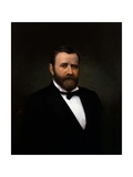 Ulysses Simpson Grant Giclee Print