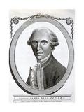 James King Frs (1750 – October 1784) Giclee Print
