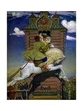 Vasnetsov V Giclee Print