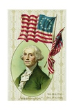 Washington Postcard Giclee Print