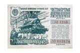 Soviet War Bond Giclee Print