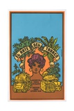 El Arte Del Tabaco Poster Giclee Print