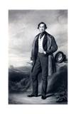 Joseph Locke Giclee Print