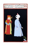 Suleiman the Magnificent Giclee Print
