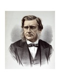 Thomas Henry Huxley PC FRS Giclee Print
