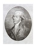 Tiberius Cavallo (1749 – 1809) Giclee Print