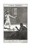 Gaius Marius Giclee Print
