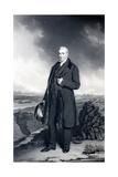 George Stephenson Giclee Print