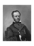 General William T. Sherman Giclee Print
