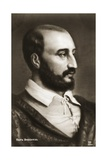Portrait of Paolo Veronese Giclee Print