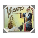 Wizard Trade Card Giclee Print