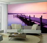 Escena de sueño - Mural de papel pintado Mural de papel pintado