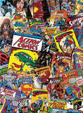 DC Comics - Superman Jigsaw Puzzle Jigsaw Puzzle