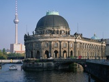 Museum Island, Berlin Photographic Print by Andrew Cowin