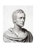 Sir Thomas Stamford Bingley Raffles Giclee Print