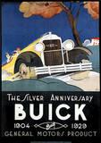 Buick Poster par  Lavies