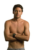 2014 ASP Surfer's Portraits: Jeremy Flores Photographic Print