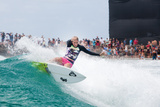 Roxy Pro Gold Coast: Mar 9 - Stephanie Gilmore Photographic Print by Kelly Cestari