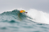 2013 Vans World Cup: Nov 30 - Kalani Chapman Photographic Print by Kelly Cestari