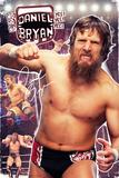 WWE Daniel Bryan Posters