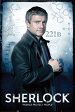 Sherlock - Watson Photo