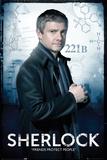 Sherlock - Watson Bilder