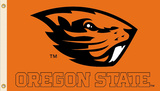 NCAA Oregon State Beavers 2-Sided Flag with Grommets Flag