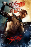 300 Rise Of An Empire - Seize Your Glory Posters