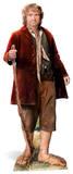 Bilbo Baggins Cardboard Cutouts