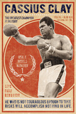 The Vintage Collection - The Champion - Giclee Baskı