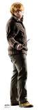 Ron Weasley Silhouettes découpées en carton
