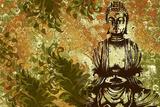 Zen Garden Posters