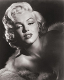 Marilyn II Giclée-tryk af  The Chelsea Collection