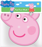 Peppa Pig Face Mask Maschere