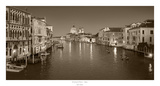 Evening in Venice Prints by Rod Chase